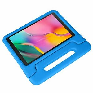 For Samsung Galaxy Tab A 10.1 2016 T580 T585 Case Cover Kids Protective Stand