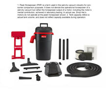Shop-Vac 5-Gallon 5-Peak-HP Shop Vacuum