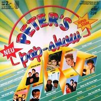 Peter's Pop Show (1987) Wax, Depeche Mode, Desireless, Sandra, Erasure, D.. [CD]