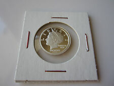 2008 .999 Silver Round 1/10th Ounce