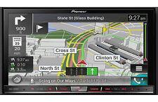PIONEER AVIC-7200NEX AVIC7200NEX NAVIGATION CAR PLAY ANDRIOD AUTO