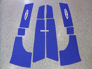 Yamaha xl-700 xl-760 xl-1200 Wave-Venture-Runner Hydro-Turf Kit HT78 Purple RTS