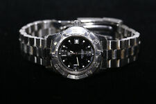 Woman's Tag Heuer Professional WN1310 Watch - Brand New Battery - Authentic Used
