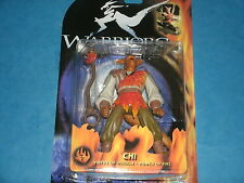 WARRIORS OF VIRTUE: 'The Movie' CHI 'Kangaroo Warrior! 1997 Action Figure