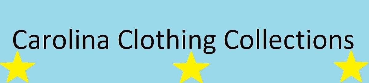 Carolina Clothing Collections