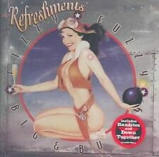 Englische Country Musik CDs als Import-Edition vom Big's