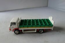 Tekno 918 1/50 - Ford D800 - Truck With Crates - Excellent/Unboxed - L@K!