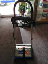 Hydroforce CRW BrushPro 17 MH170 Industrial Counter Rotating Brush Machine