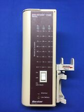 Baxter Mini Infuser 300xl 2m8171 Syringe Pump