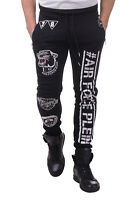 PHILIPP PLEIN Jogger Trousers Size L LIMITED EDITION Made in Italy RRP €670