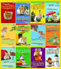 According to Humphrey Series Collection Set Books 1-12 Paperback Betty G. Birney