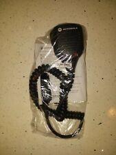 Motorola PMMN4039A Speaker/Microphone - New in Open Box