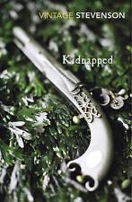 Kidnapped by Robert Louis Stevenson (Paperback, 2009)