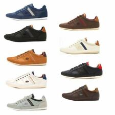e4764a74f72baa Lacoste Leather Upper Shoes for Men