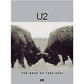 U2 - Best of 1990-2000 (+DVD, 2002)