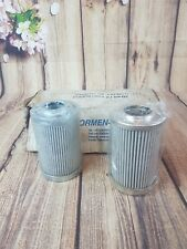 Internormen Filter D-68804 New 2 Pack