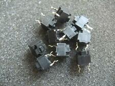 10pcs Brand New Panasonic Square MicroSwitch micro switch or Microsoft IE4.0
