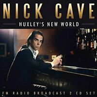 Nick Cave - Huxleys New World (2Cd)