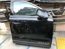 2010 2011 2012 2013 2014 2015 LINCOLN MKT RIGHT FRONT DOOR COMPLETE USED