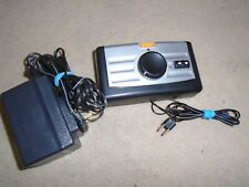 Power Controller for Hornby OO Gauge Train Sets