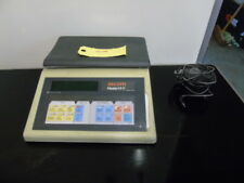 Ascom Hasler MH5 Post Weighting Scales