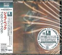 JEFF BECK-BLOW BY BLOW-JAPAN BLU-SPEC CD2 D73