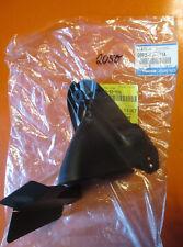 orig. Mazda,BBP2-50-1V1A,Verkleidung,Abdeckung f.Stoßstange,Halter,Halterung