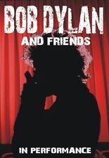 Bob Dylan - Bob Dylan & Friends [DVD]