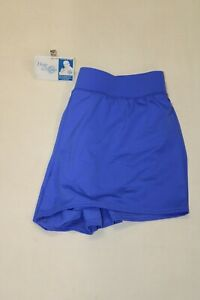 NEW Coldwater Creek Womens Size 10  Blue Athletic Shorts NWT