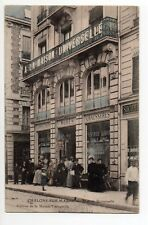 CHALONS SUR MARNE Marne CPA 51 MAGASIN maison universelle
