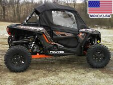 Polaris RZR 1000 Enclosure for Existing Windshield - Doors, Roof, & Rear Window