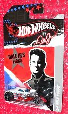 2011 Hot Wheels 1/4 Mile Coupe   Dale Earnhardt, Jr. Collection #8  W5508-0910