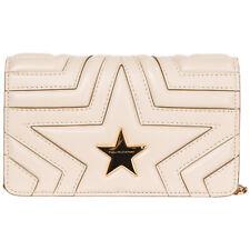 STELLA MCCARTNEY женская сумка через плечо наплечная сумка новая маленькая Стелла 60F