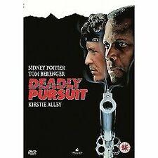 Deadly Pursuit 5017188884921 DVD Region 2 P H