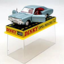 Atlas 1:43 Dinky Toys 1405 Opel Pekord Coupe 1900 Diecast Models Car Collection