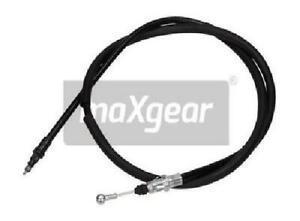 Original Maxgear Pull Parking Brake 32-0155 for Nissan Opel Renault