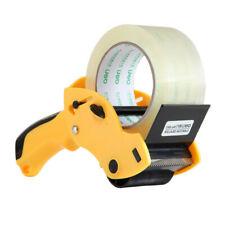 2 Inch Tape Gun Dispenser Cutter Pack Carton Sealer Packaging Parcel Handheld