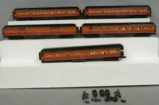 K-Line Southern Pacific O Southern Pacific Daylight Passenger Cars [5]
