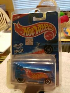 Hot Wheels 1996 VW Drag Bus. Rare,HTF! All Metal. '96 First Editions Srs #6/12.