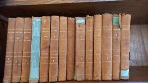 Oeuvres complètes de Jean-Jacques Rousseau, de 1830 à 1833