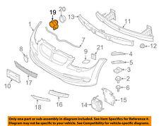 BMW OEM 09-15 Z4 Parking Backup Back Up Reverse Distance-Sensor 66209196705