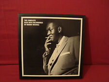 THE COMPLETE BLUENOTE RECORDINGS OF HERBIE NICHOLS MOSAIC MD2 124 LIKE NEW