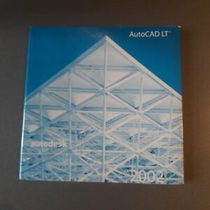 Autocad LT 2002 (Version pochette)