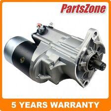 New Starter Motor Fit for Toyota Landcruiser HJ47 HJ60 HJ61 HJ75 12HT 2H 4.0L