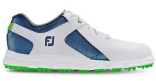 Footjoy Pro/SL Junior Golf Shoes Choose Your Size (MSRP $69.99)
