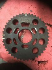 VW GOLF AUDI A3 A4 GENUINE CAMSHAFT TIMING GEAR CAM BELT PULLEY  GEAR 038109111E