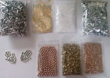ORGONE KIT REFILL/PROJECTS/ STARTER/SUPPLIES FOR PYRAMIDS/PENDANTS N MORE #12