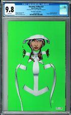 Uncanny X-Men #21 CGC 9.8 (Sep 2019, Marvel) Christopher Negative Space variant