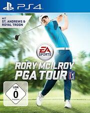 Golf-PC - & Videospiele für die Sony PlayStation 4