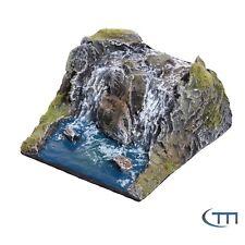 Tabletop / Gelände / modularer Fluss / Wasserfall